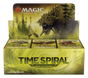 Time Spiral Remastered Booster Display Box 2