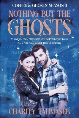 Coffee and Ghosts 3: The Complete Third Season