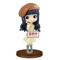 Cardcaptor Sakura Clear Card Q-posket Petit Tomoyo Fig