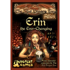 The Red Dragon Inn: Allies – Erin the Ever-Changing