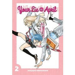 Your Lie In April 2