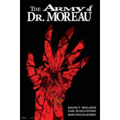 The Army Of Doctor Moreau