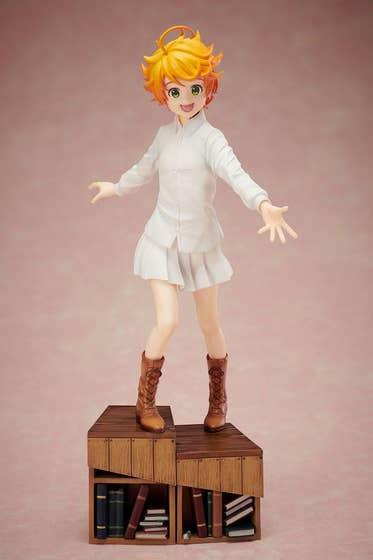 Emma Statue 1/8 21 cm