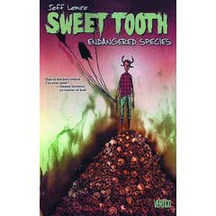 Sweet Tooth Vol. 4