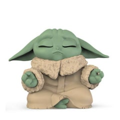 The Child Meditation Bounty Collection Figure