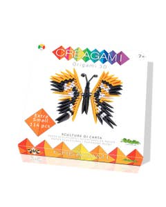 Creagami Extra Small, Butterfly (114)