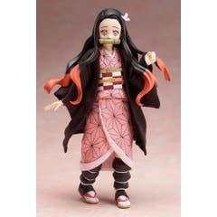 Nezuko Kamado Action Figure 14 cm