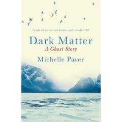 Dark Matter: the gripping ghost story from the author of WAKENHYRST