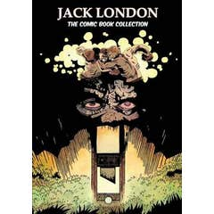 Jack London: The Comic Book Collection