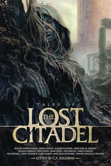 Tales of the Lost Citadel Prose