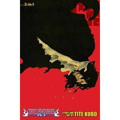Bleach (3-in-1 Edition), Vol. 21: Includes vols. 61, 62 & 63