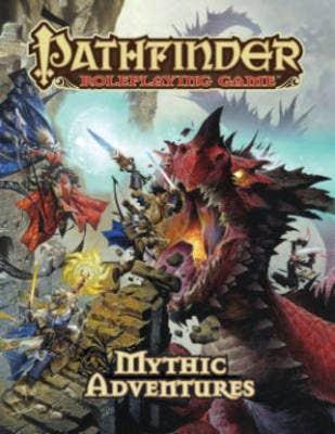 Mythic Adventures