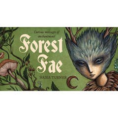Forest Fae Messages: Curious messages of enchantment