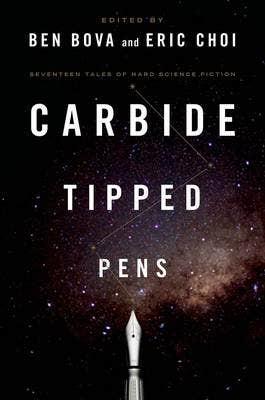 Carbide Tipped Pens