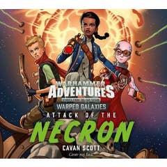 Attack of the Necron