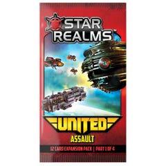 Star Realms: United – Assault