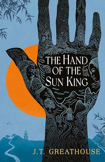 Hand of the Sun King