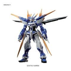 MG Gundam Astray Blue Frame Model Kit 1/100