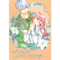 Sign of Affection Vol. 02