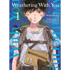 Weathering With You, Volume 1