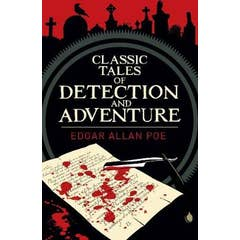 Classic Tales of Detection & Adventure