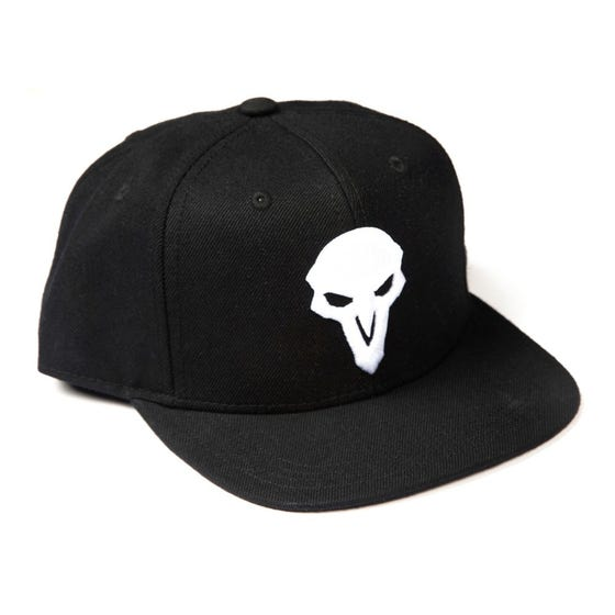 Back From the Grave Adjustable Cap