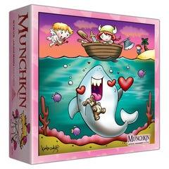 Munchkin: Valentine's Day Monster Box