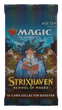 Strixhaven School of Mages Collector's Booster Pack 2