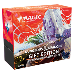 Adventures in the Forgotten Realms Bundle Gift Edition