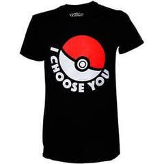 I Choose You T-Shirt (XS)