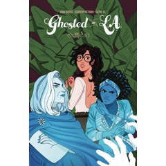 Ghosted in La Vol. 03