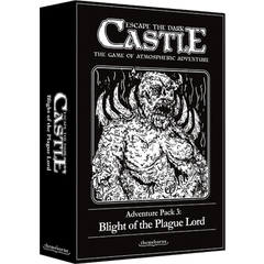 Blight of the Plague Lord Adventure Pack