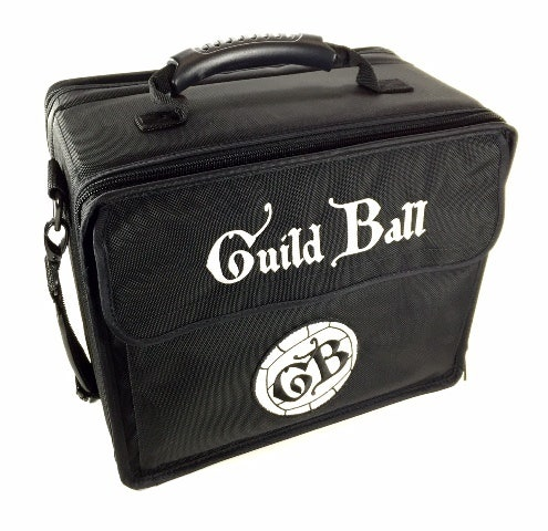 Guildball Standard Load Out Bag