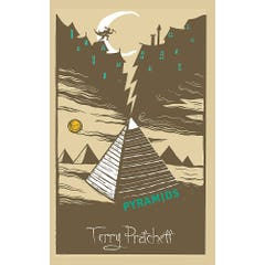Pyramids: Discworld: The Gods Collection