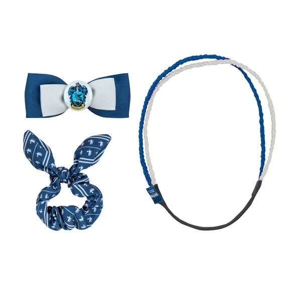 Trendy Ravenclaw Hair Accessories