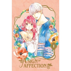 Sign of Affection Vol. 01