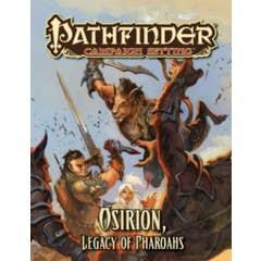 Osirion, Legacy of Pharaohs