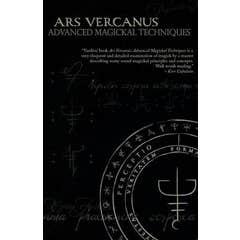 Ars Vercanus: Advanced Magical Techniques