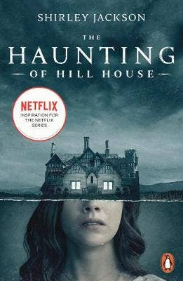 The Haunting of Hill House: Now the Inspiration for a New Netflix Original Series