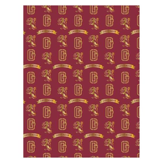 Gryffindor Fleece Blanket 130x170 cm