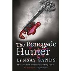The Renegade Hunter: Book Twelve