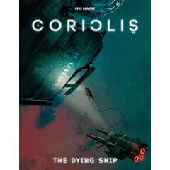 Dying Ship