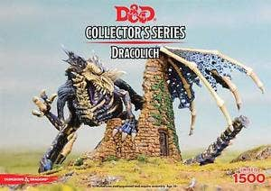 Neverwinter: Dracolich