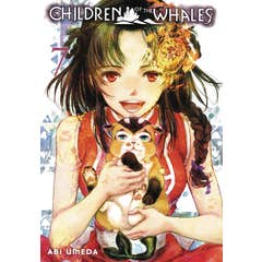 Children of the Whales, Vol. 7