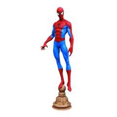 Spider-Man Marvel Gallery PVC Figure