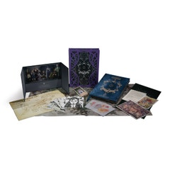 Critical Role Chronicles of Exandria Might Nein Deluxe Edition