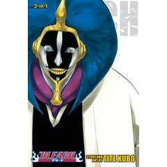 Bleach (3-in-1 Edition), Vol. 12: Includes vols. 34, 35 & 36