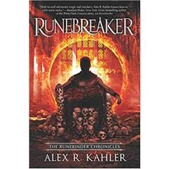 Runebreaker HC