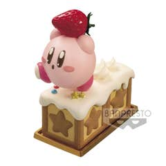 Kirby Paldolce Collection V2 Kirby Fig