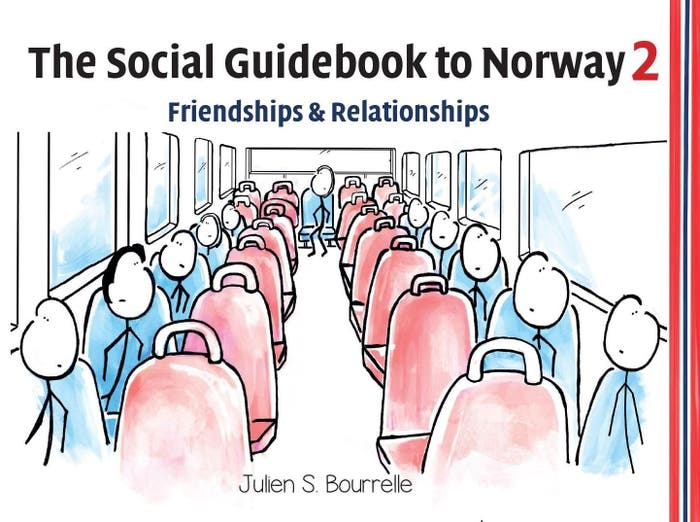 The social guidebook to Norway 2 HC